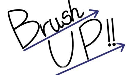 文書添削サービス「BrushUp!!」について